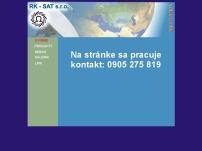 RK - SAT, s.r.o.