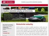 www.roboticka-sekacka.eu