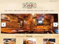 Roma Uno - Pizzeria & Ristorante