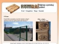 Rompal – Výkup a predaj paliet