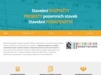 Rozpočty a projekty staveb - Petr Diviš