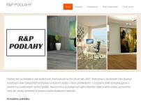 R&P PODLAHY