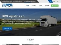 RPS logistic, s.r.o.