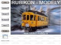 Rubikon- Modely
