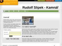 Hodinový manžel Rudolf Slipek