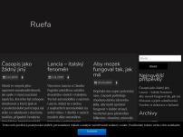 Cestovní kancelář RUEFA REISEN s.r.o.
