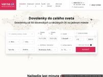 Cestovná kancelária RUEFA CS spol. s r.o., Žilina