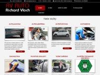 RV Auto – Richard Vloch