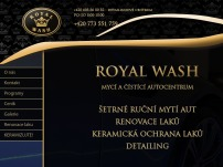 RoyalWash