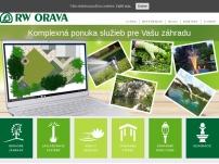 RW ORAVA, s.r.o.