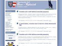 MSKS - Základní organizace č. 10207, Kynologický klub Brno-Rybníček