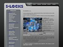 Bezpečnostní technika – trezory, zámky – S - LOCKS s.r.o.