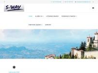 Cestovná kancelária S-WAY