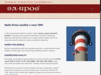 SA-RPOS SERVIS, s. r. o.