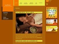 SABAI thai massage center