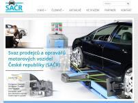 Svaz prodejců a opravářů motorových vozidel České Republiky