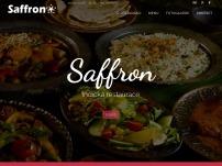 Saffron indická restaurace