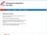 Pokrývačství a klempířství - Ivan Šági