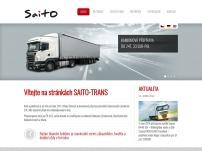 Saito-Trans s.r.o.