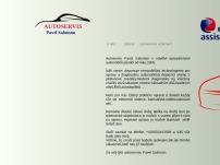 AUTOSERVIS SALOMON