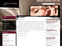 Salon Estetiky