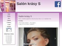 Salon krásy S