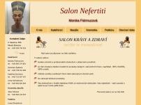 Eva Saidlová - Salon Nefertiti