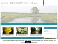 Salvia - ekologický institut, z.s.