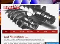 SAMAD - Průmyslová technika s.r.o.