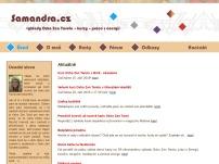 Samandra.cz
