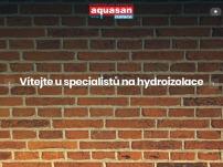 AQUASAN IZOLACE s.r.o.
