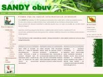 SANDY - OBUV