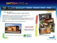 SANITHERM 2002, s.r.o.