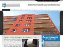 Stavby a rekonstrukce budov spol. s r.o.