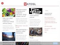 SATdsl Czech republic, s.r.o.