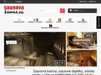 Saunova-kamna.eu