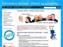 Schodolezy Morava