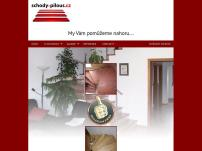 Schody-Pilous, s.r.o.