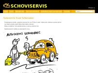 Schovi-servis