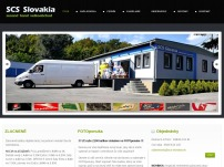 SCS - SLOVAKIA, s.r.o.