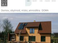 DOMA architekti