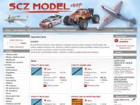 SCZ Modelsport s.r.o.