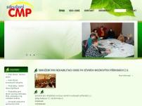 Sdružení pro rehabilitaci osob po cévních mozkových příhodách o.s.