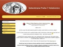 Sebeobrana Praha