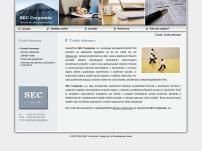 SEC Corporate, a.s.