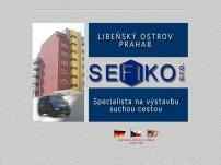 SEFIKO, spol. s r.o.