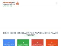 SeminarkyZa1