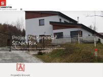 Projekční kancelář Šenkyřík