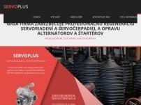 Servoplus