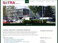 SETRA, spol. s r.o.
